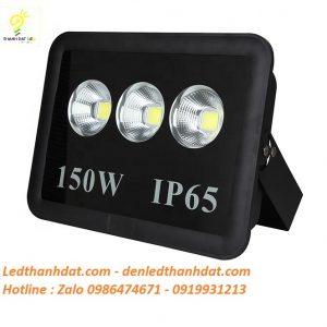 Đèn led pha rọi 150w ip65
