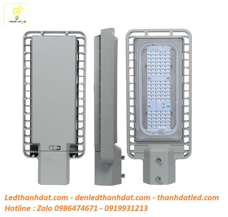 đèn đường led brp391