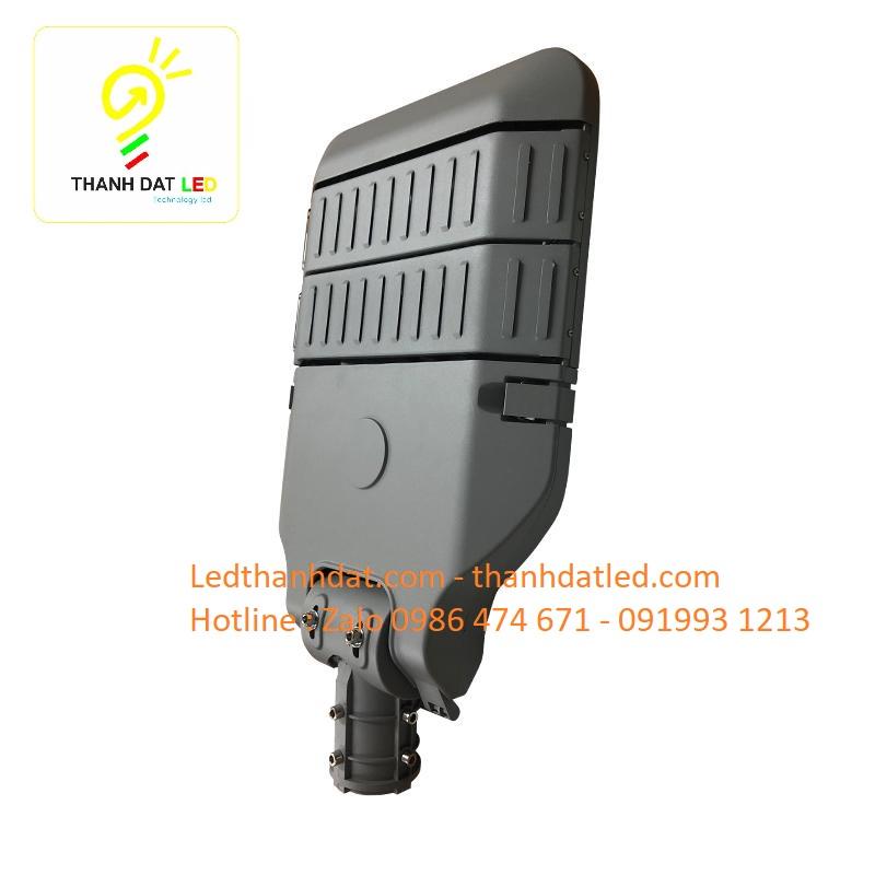 đèn đường led module philips
