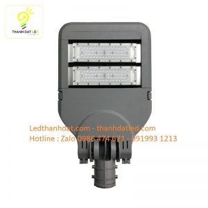 đèn đường led module philips 100w