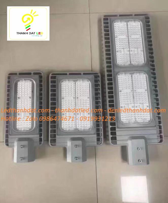 đèn đường led philips brp391 brp392 brp393