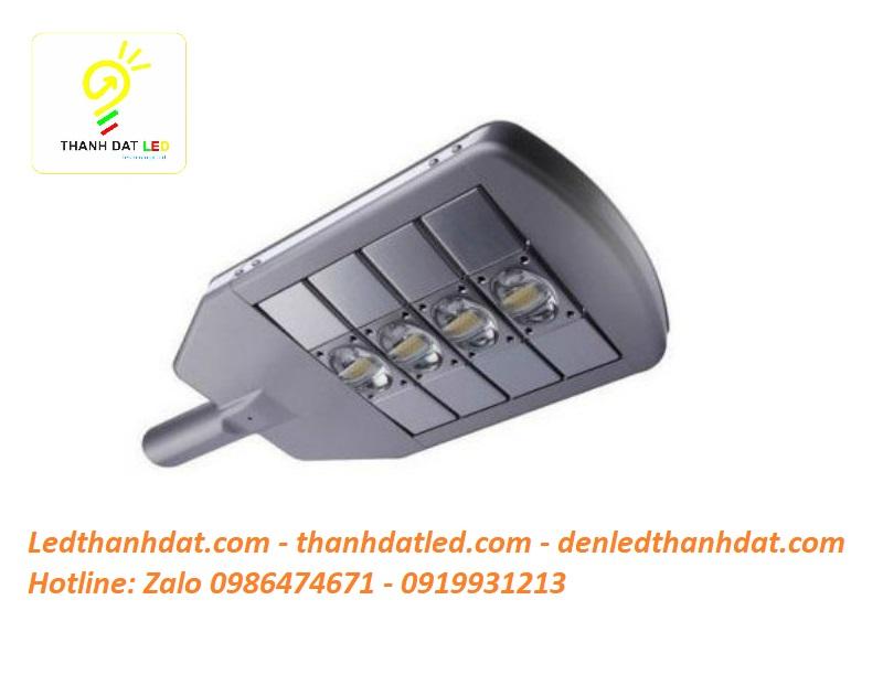 đèn đường led philips halumos 50w 100w 150w 200w