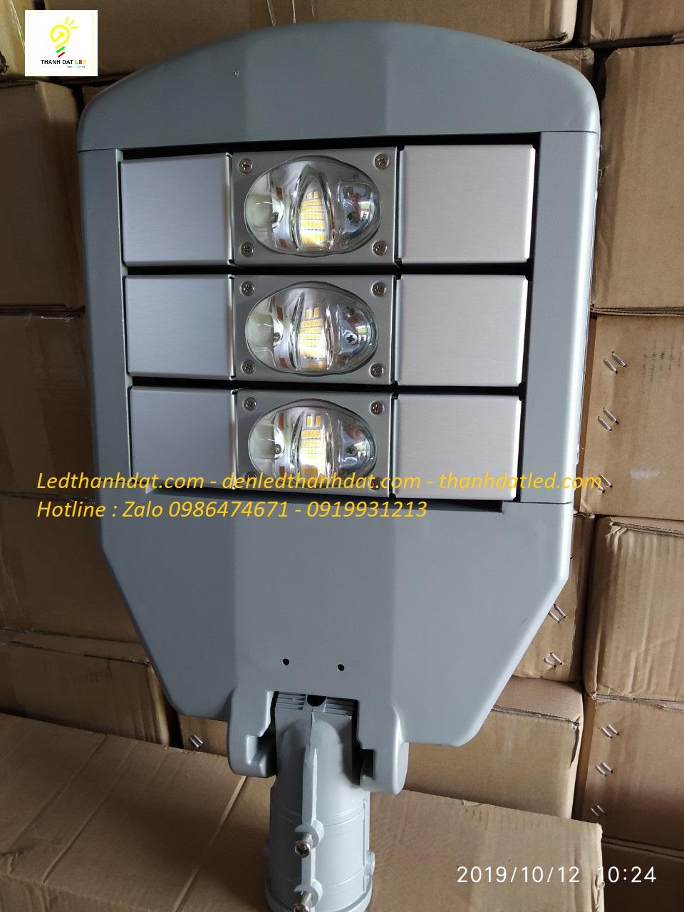 đèn đường led philips oem 150w