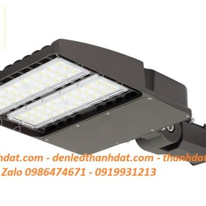 đèn đường module philips 100w