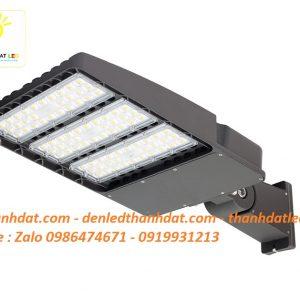 đèn đường module philips 150w