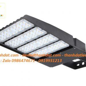đèn đường module philips 200w
