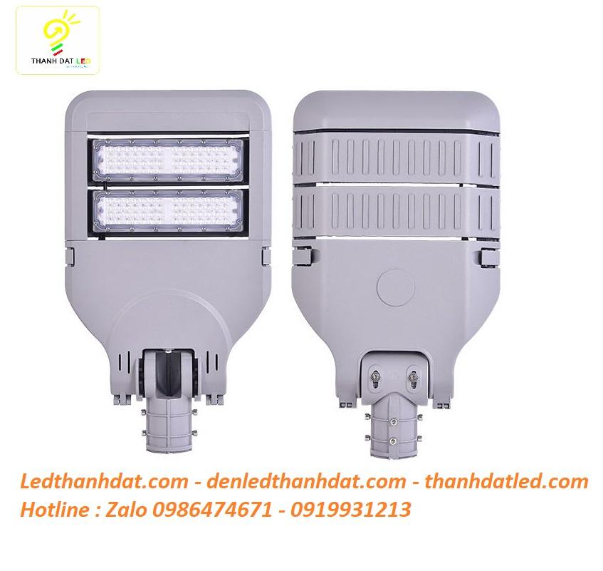 đèn đường module smd 100w