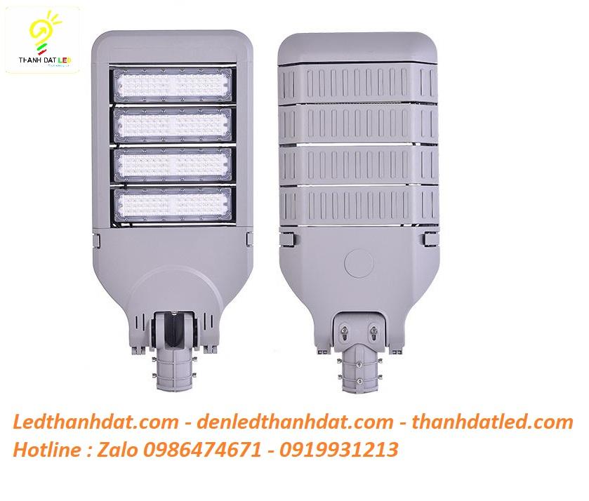 đèn đường module smd 200w