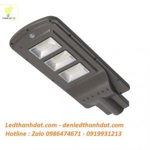đèn đường năng lượng 90w