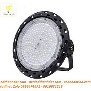 đèn led nhà xưởng 150w ufo philips