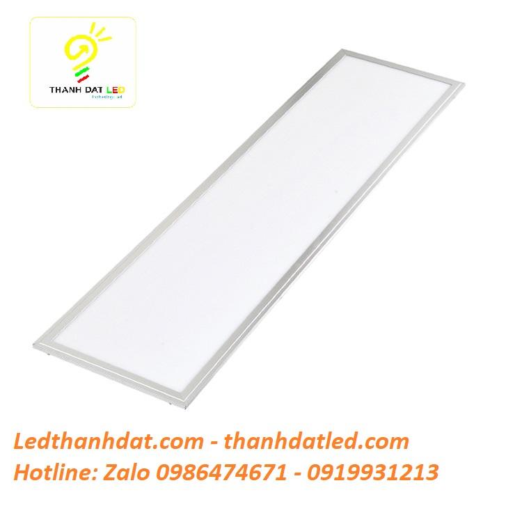 Đèn panel 48w 300x1200