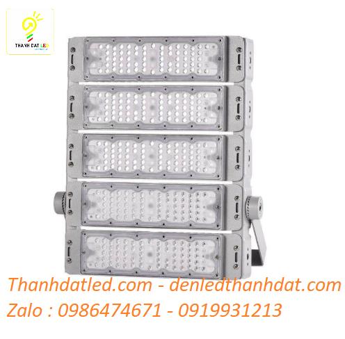 đèn pha led module 250w