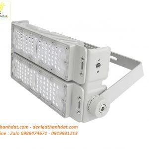 đèn pha led module 100w
