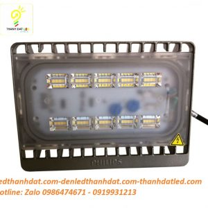 đèn pha led philips BVP BVP161 30w