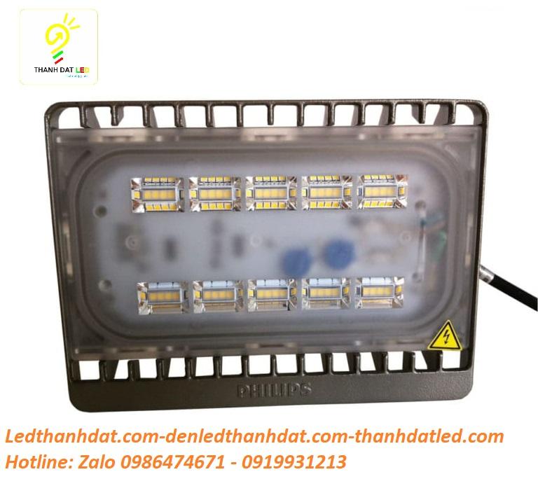 đèn pha led philips BVP BVP161 30w