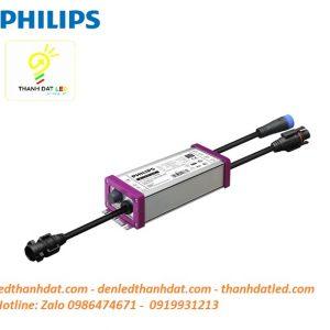 nguồn driver Philips Xitanium dim 100w