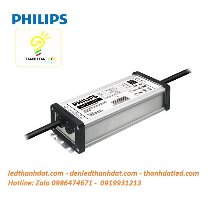 nguồn driver Philips Xitanium AOC 100w