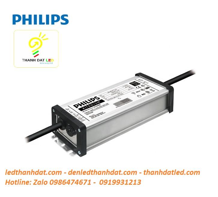 nguồn driver Philips Xitanium AOC 200w