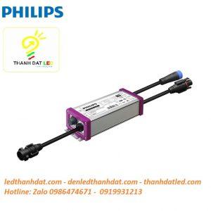 nguồn driver Philips Xitanium dim 200w