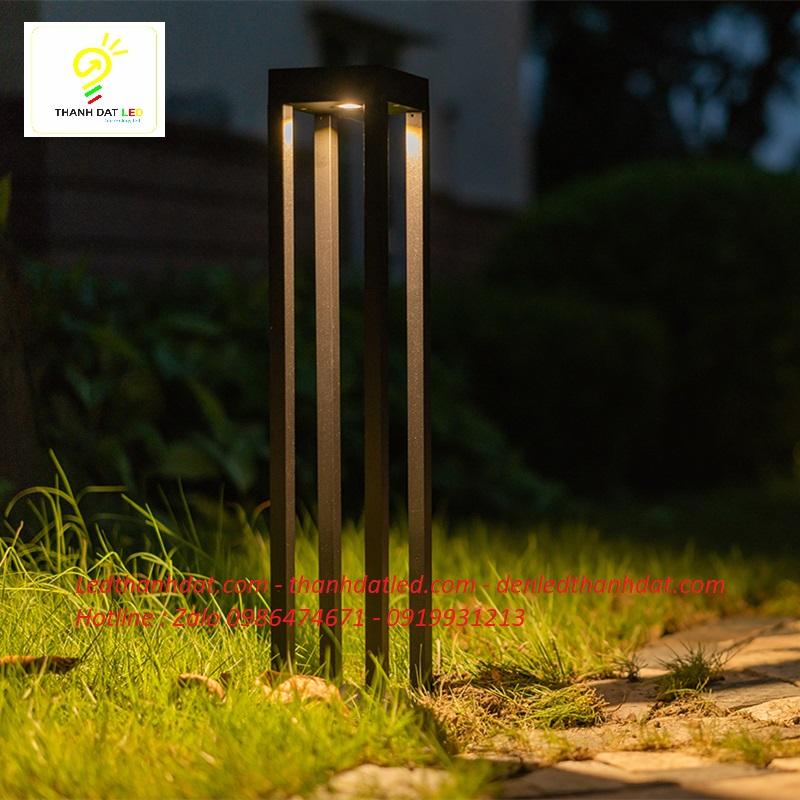 đèn nấm sân vườn TD01