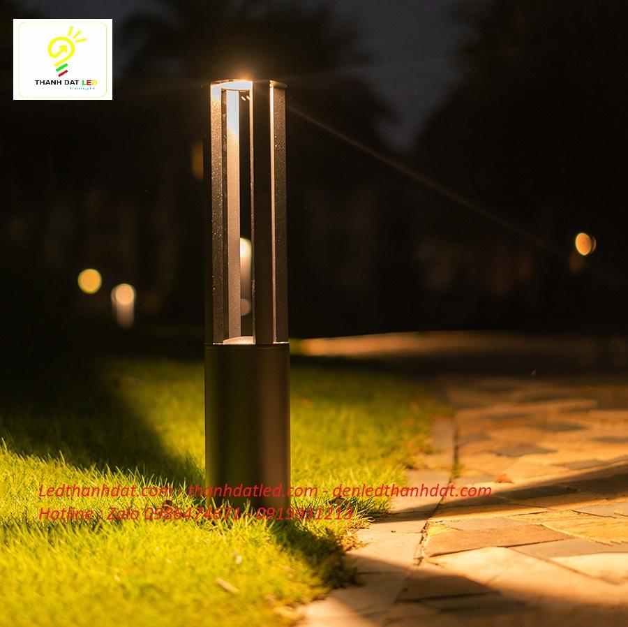 đèn trang trí sân vườn TD09