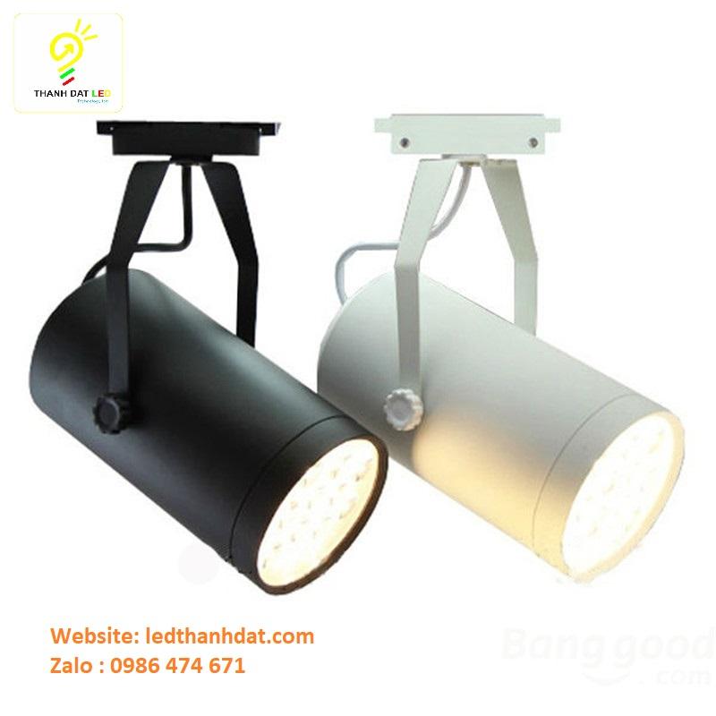 đèn rọi ray 12w smd