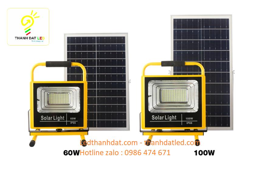 đèn pha tích điện năng lượng mặt trời