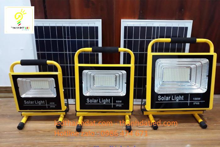 đèn tích điện năng lượng mặt trời 25w 40w 60w 100w