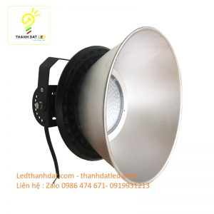 đèn led highbay 200w