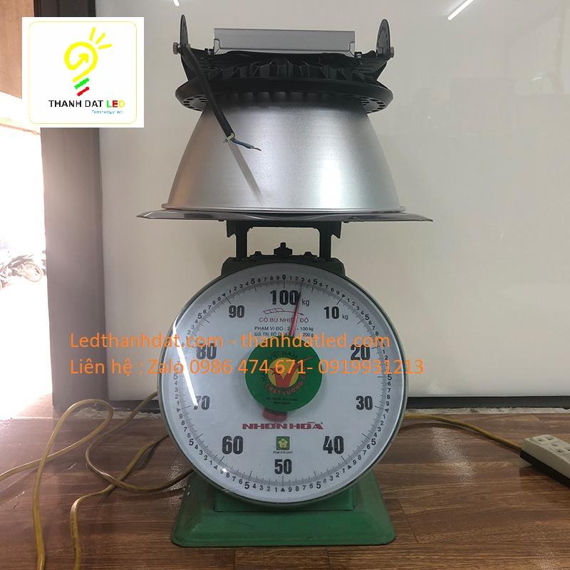 đèn led highbay lowbay