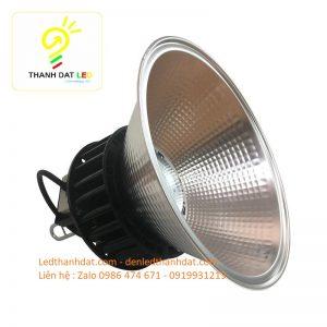 đèn nhà xưởng highbay philips 100w
