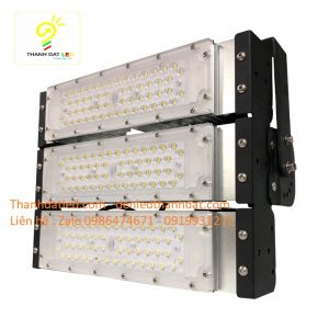 đèn pha led module 150w chống chói lóa philips