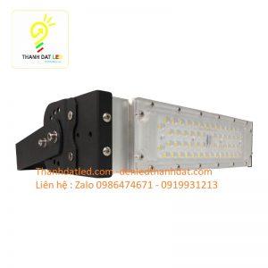 pha led module 50w smd
