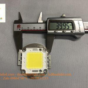 chip đèn led 100w bridgelux