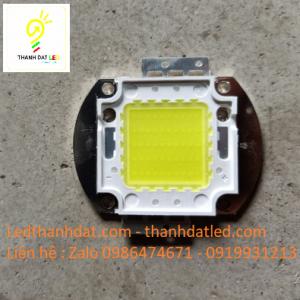 chip đèn led bridgelux cob 50w
