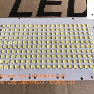 chip đèn pha led 200w smd 5054
