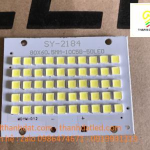 chip đèn pha led 50w smd