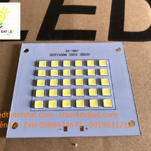chip led đèn pha 30w 5054 smd