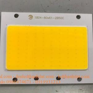 chip led đèn pha 50w cob