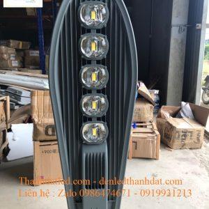 đèn đường led lá 250w Philips OEM