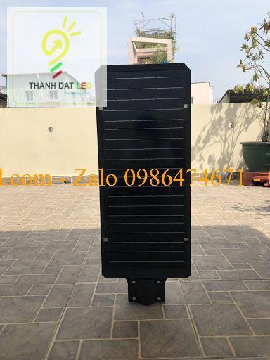 đèn đường năng lượng mặt trời liền thể 180w TDLS21 cao cấp