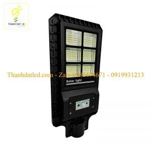 đèn đường năng lượng mặt trời liền thể 60w TDLS21