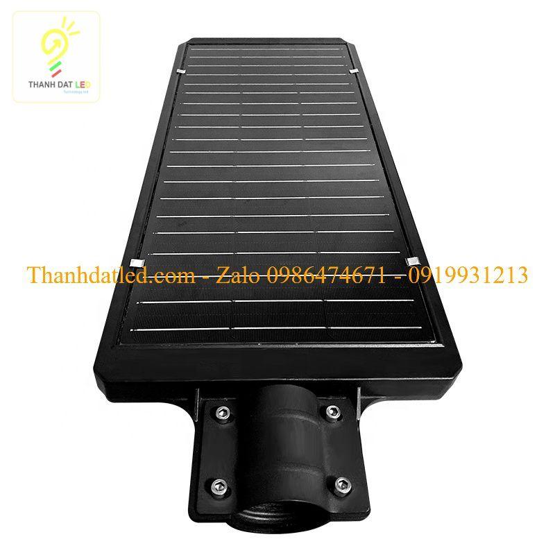 đèn đường năng lượng mặt trời liền thể 60w 120w 180w TDLS21