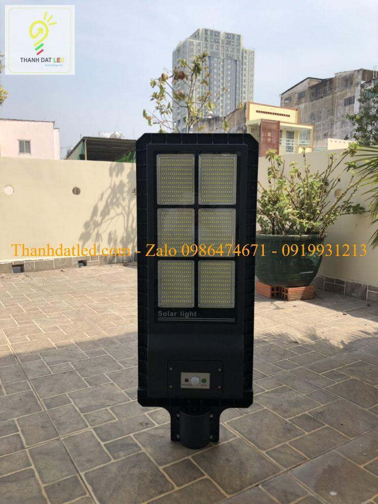 đèn năng lượng mặt trời liền thể 180w TDLS21