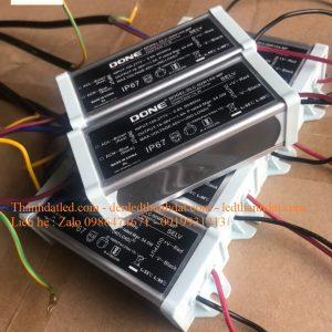 nguồn đèn led done DLC 50w1A5 MP cao cấp