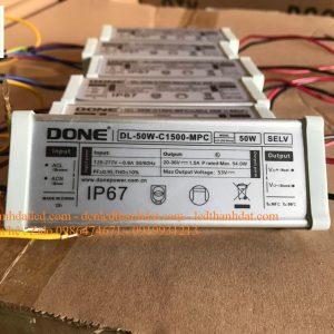 nguồn done DL 50w C1500 MPC đèn led cao cấp