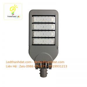 đèn đường led 200w