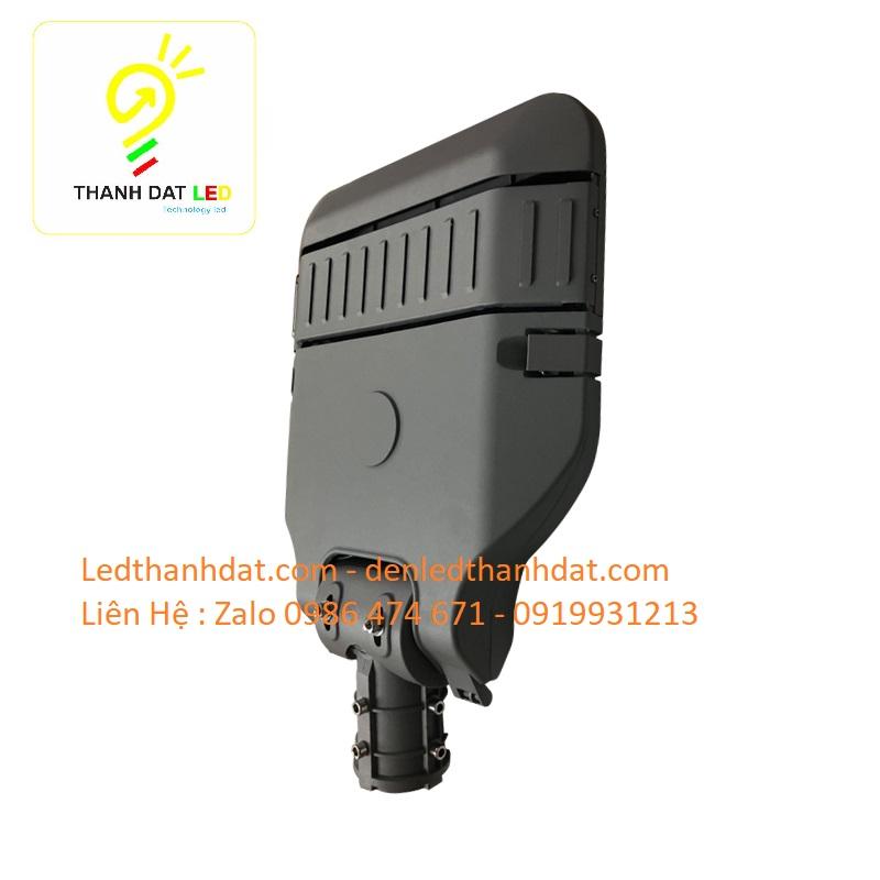 đèn đường led 50w module Philips