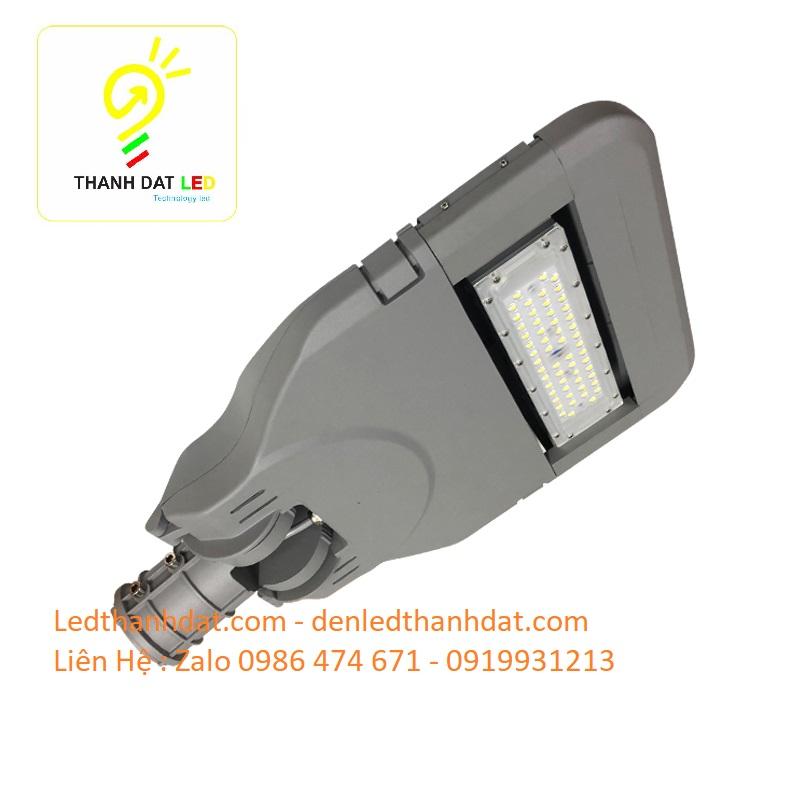 đèn đường led 50w module