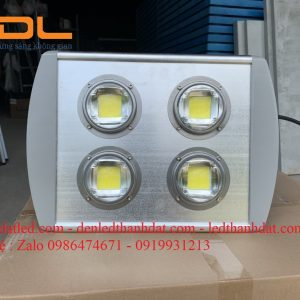 Đèn pha led 200w prolux